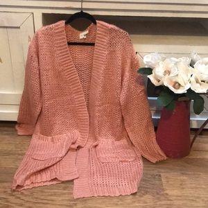 Sweaters - Cozy Knit sweater